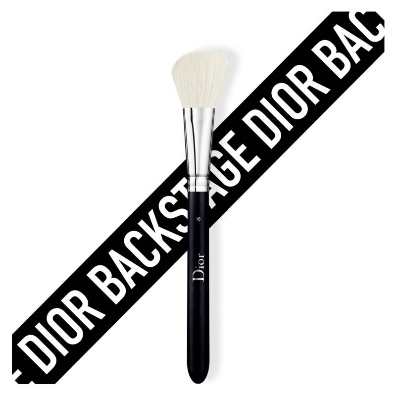 Dior - Backstage Blush Brush N° 16