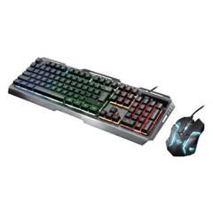 Trust - Kit Gaming GXT 845 Tural ES