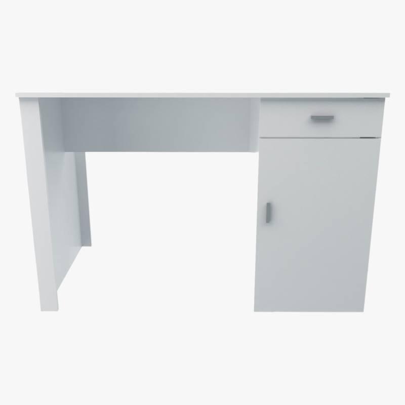 Tables - Escritorio 3043-WH
