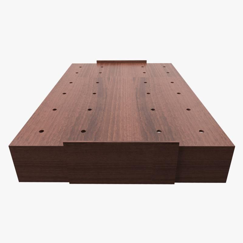 Tables -  Base de sommier adaptable 140-160 cm