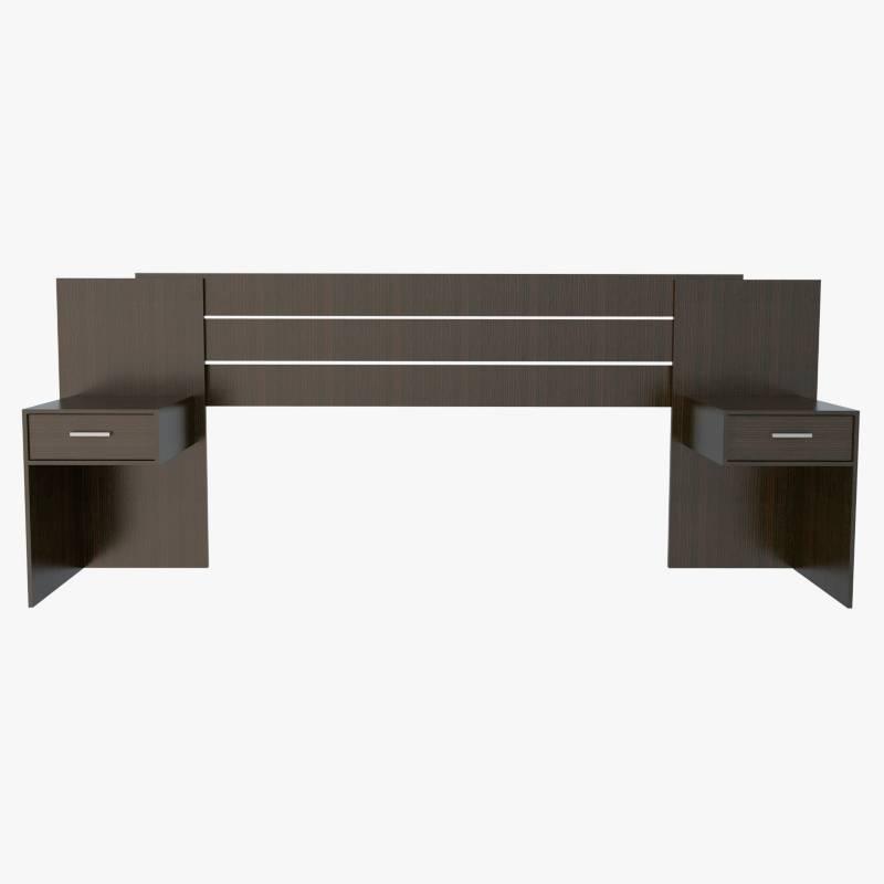 Tables - Respaldo de cama adaptable