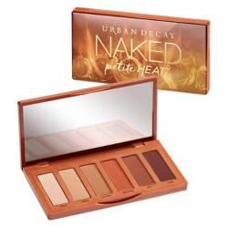 Paleta de Sombras Naked Petite Heat 1.3 g