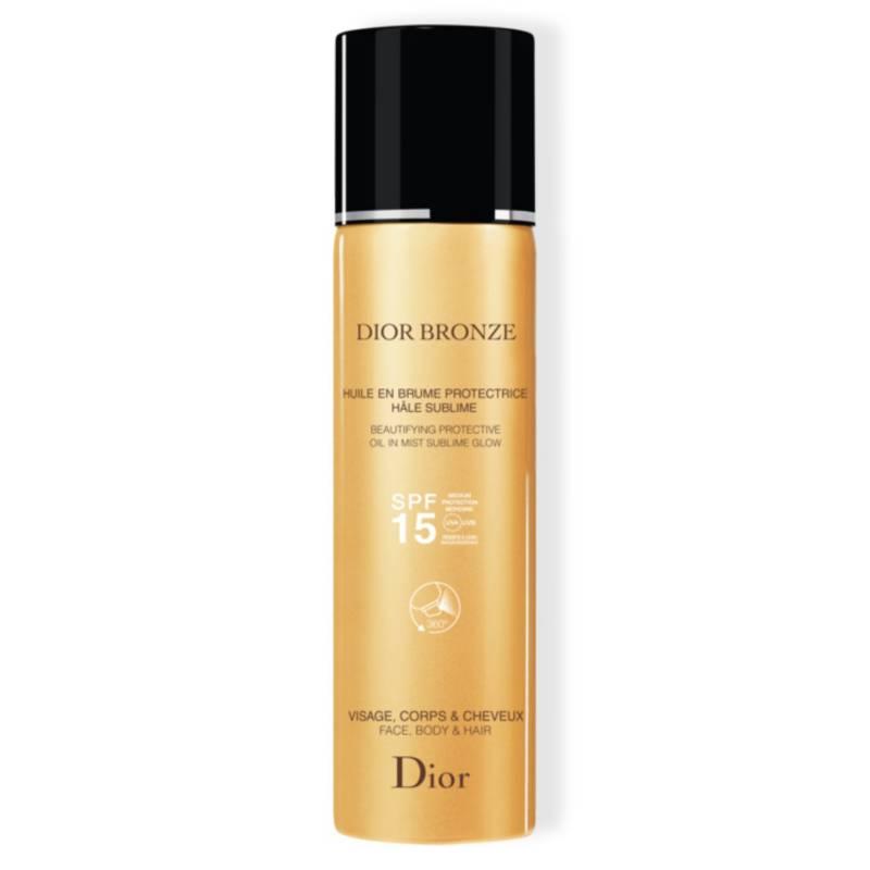 Dior - Dior Bronze Oil In Mist Sublime Glow 125 ml