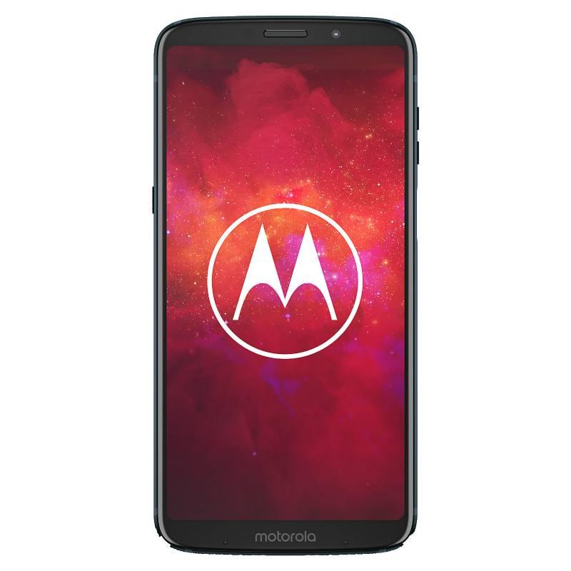 Motorola - Celular libre Moto Z3 Play 64GB 4GB RAM