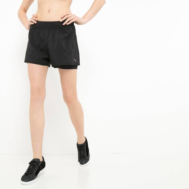 Puma - Short con calza