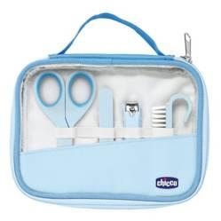 Chicco - Set de higiene Celeste