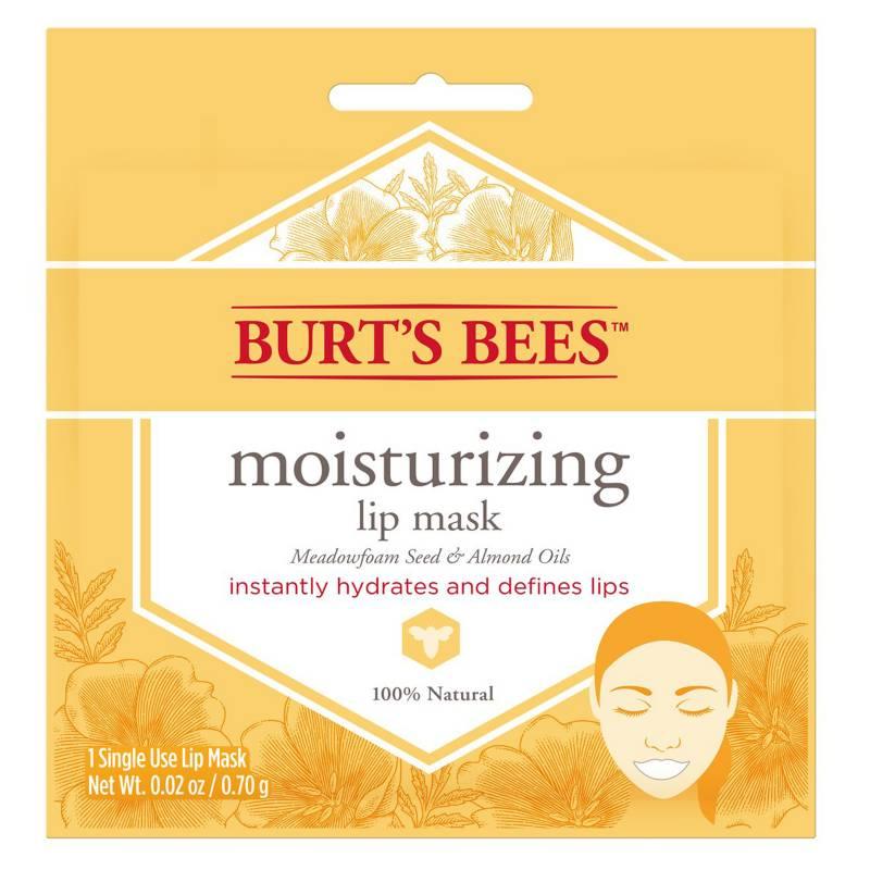 Burt´s Bees - Mositurizing Lip Mask x1 u
