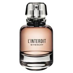 Givenchy - L' Interdit EDP 80 ml