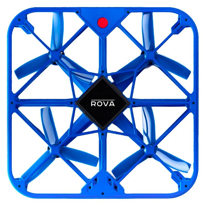 Rova - Drone selfie A10