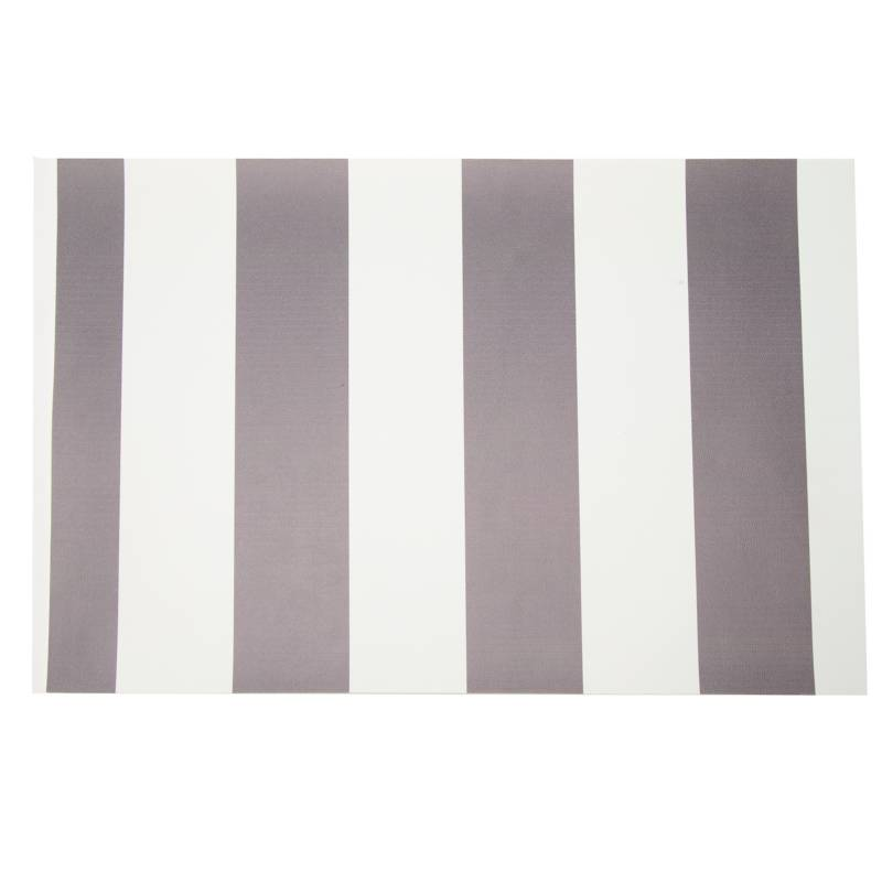 Mica - Individual simple rayado 30x45.5 cm