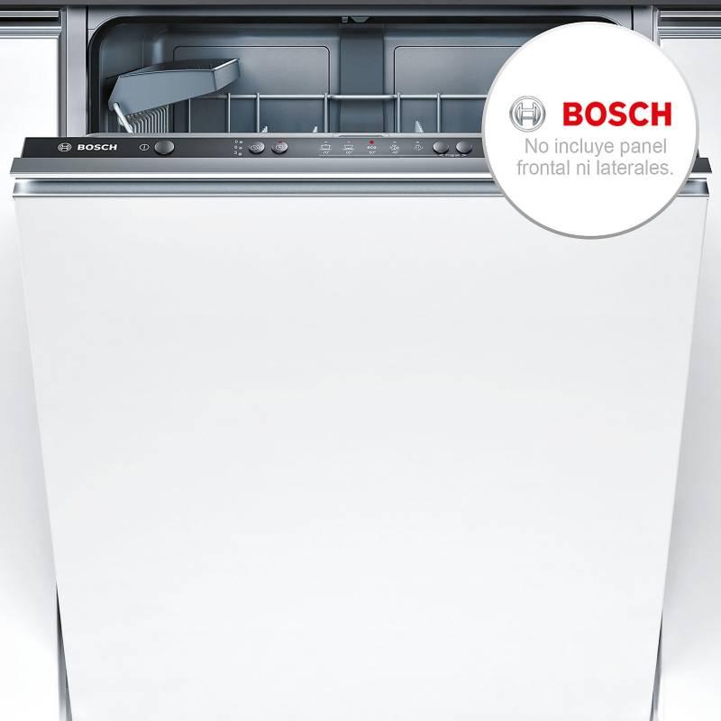 Bosch - Lavavajillas empotrable SMV51E40EU 13 cubiertos