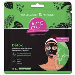 ACF - Mascarilla detox