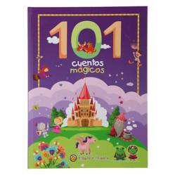 101 Cuentos Mágicos