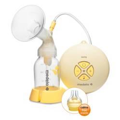 Medela - Extractor de leche eléctrico Swing Flex 2-Phase
