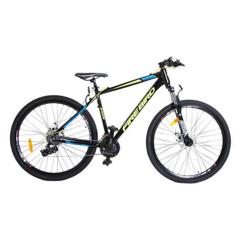 Blue bike - Bicicleta mountain bike R29