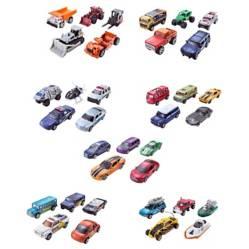 Matchbox - Autos coleccionables