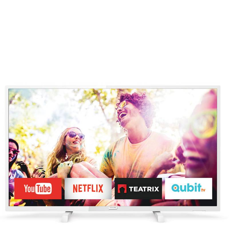 "Philips - Smart TV LED 32"" 32PHG5833/77"