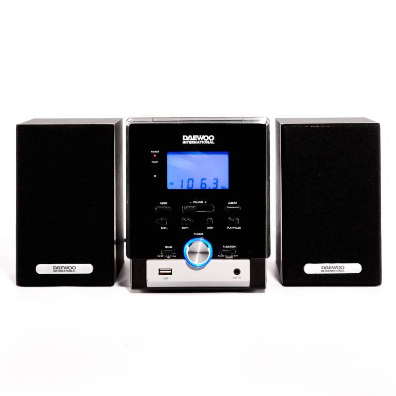 Daewoo - Microcomponente 750 DMW-8021
