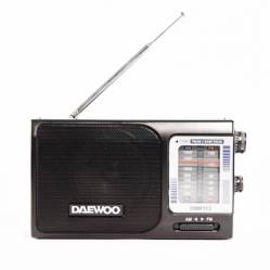 Radio dual digital DMR-113