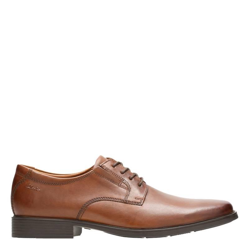 Clarks - Zapatos Tilden plain