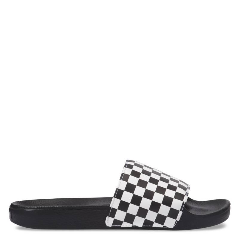 Vans Slide on Checker hombre - Falabella.com