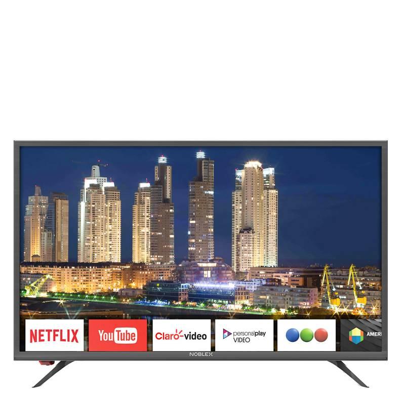 """Noblex - Smart TV 32"""" HD DJ32X5000"""
