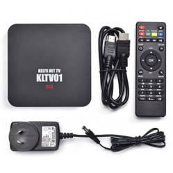 Convertidor Smart Tv 4K