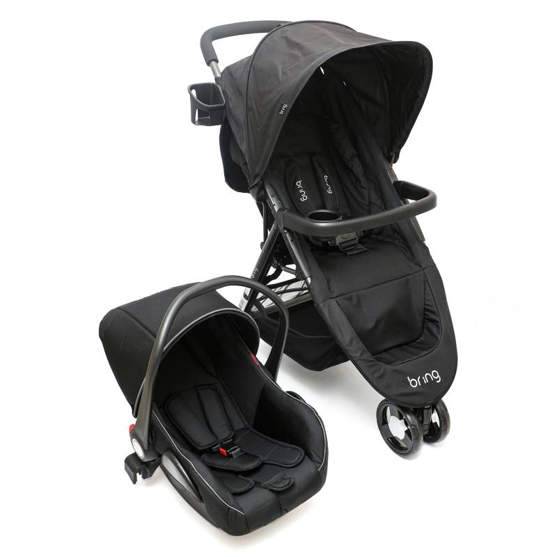 Bring - Cochecito Travel System Bring Fores 5210 20kg
