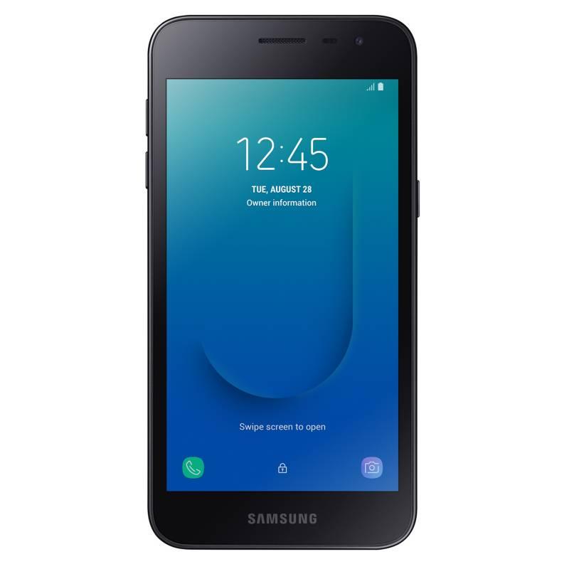 Samsung - Celular libre J2 core Negro 8GB 1GB RAM