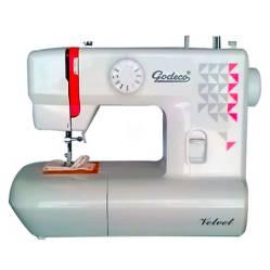 Máquina de coser VELVET CO