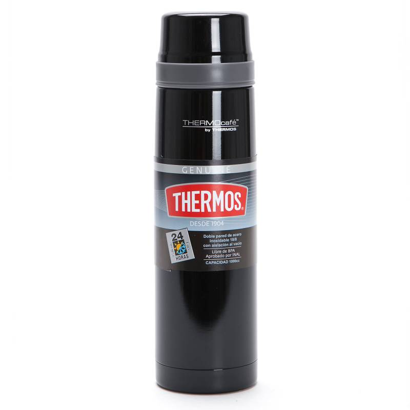 Thermos - Termo Flattop 1 lt