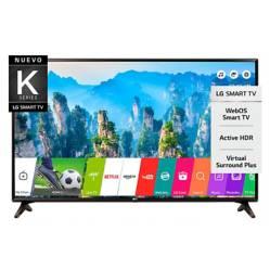 "Smart TV 43"" Full HD 43LK5700"