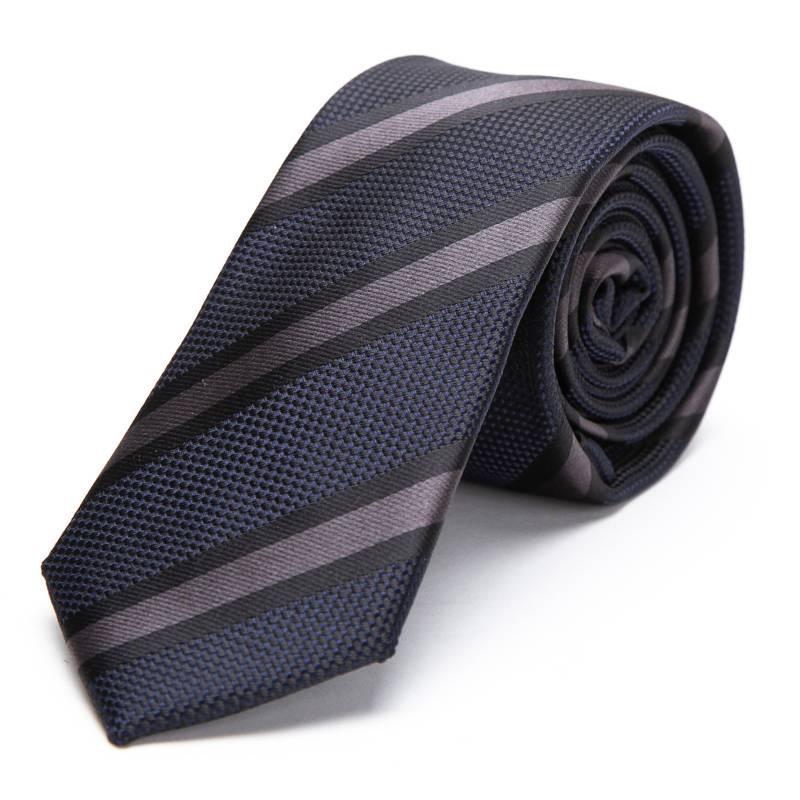 Basement - Corbata a rayas
