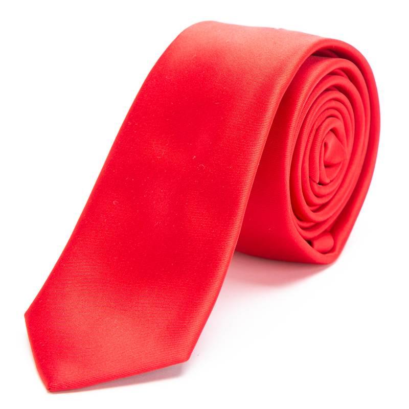 Basement - Corbata lisa