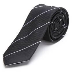 Basement - Corbata con rayas