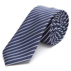 Basement - Corbata rayada
