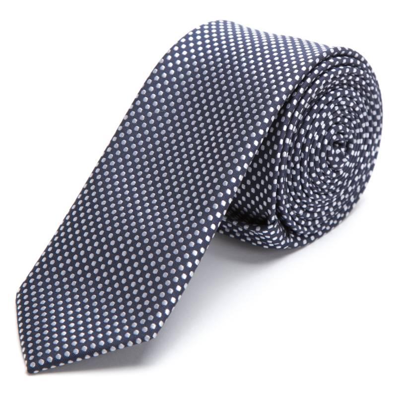 Basement - Corbata con lunares