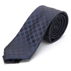 Basement - Corbata Lunares