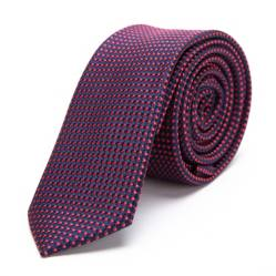 Basement - Corbata Rombos