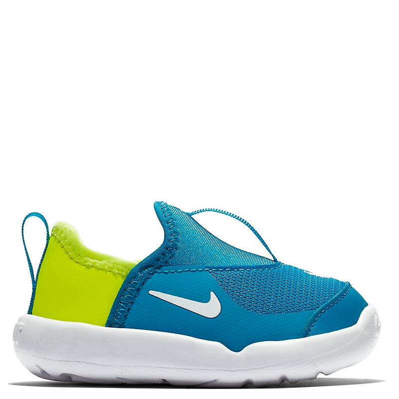 c12b53536b Zapatillas Lil Swoosh 18.5 a 27 niño Nike - Falabella.com