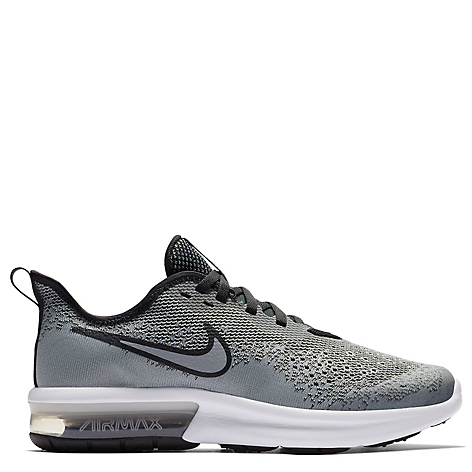 Zapatillas Air Max Sequent niño 35 a 37.5 Nike