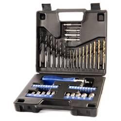 Set de herramientas 52 piezas