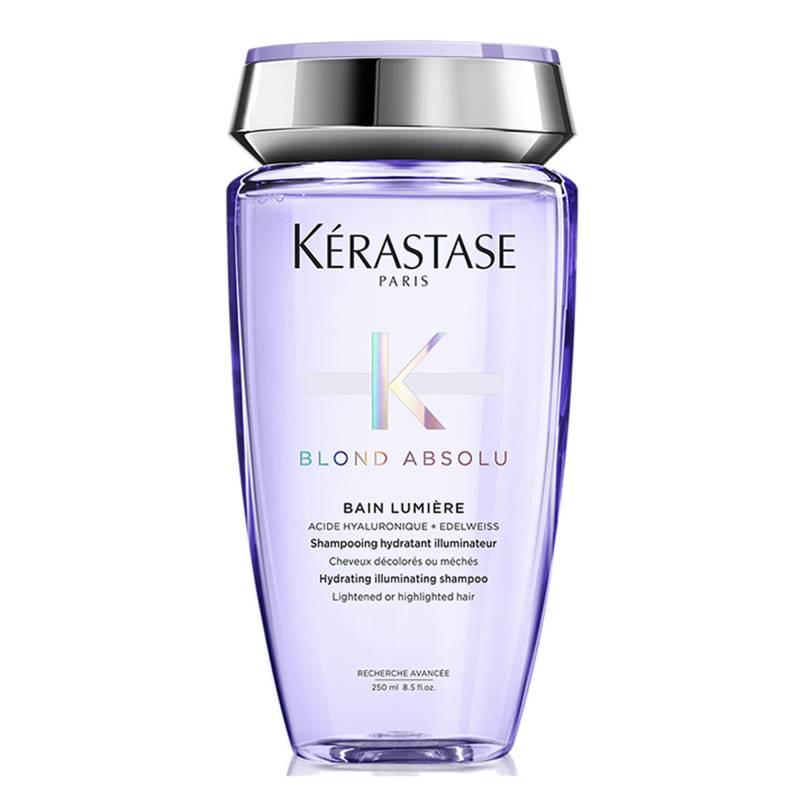 KÉRASTASE - Shampoo hidratante Blond Absolu Bain Lumiere 250 ml