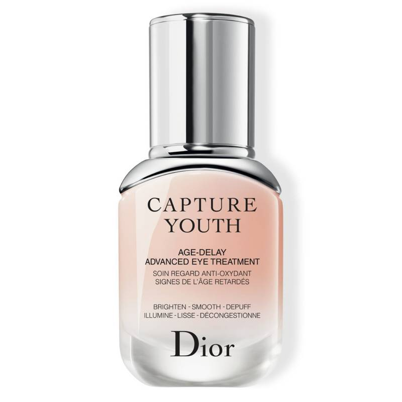 Dior - Capture Youth Age-delay Advanced Eye Treatment 15 ml