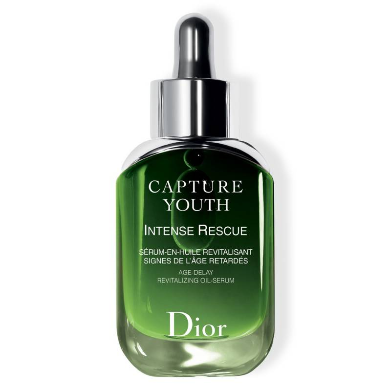 Dior - Capture youth intense rescue