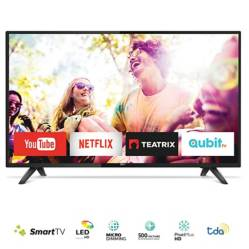 "Philips - Smart TV 32"" 32PHG5813/77 HD"