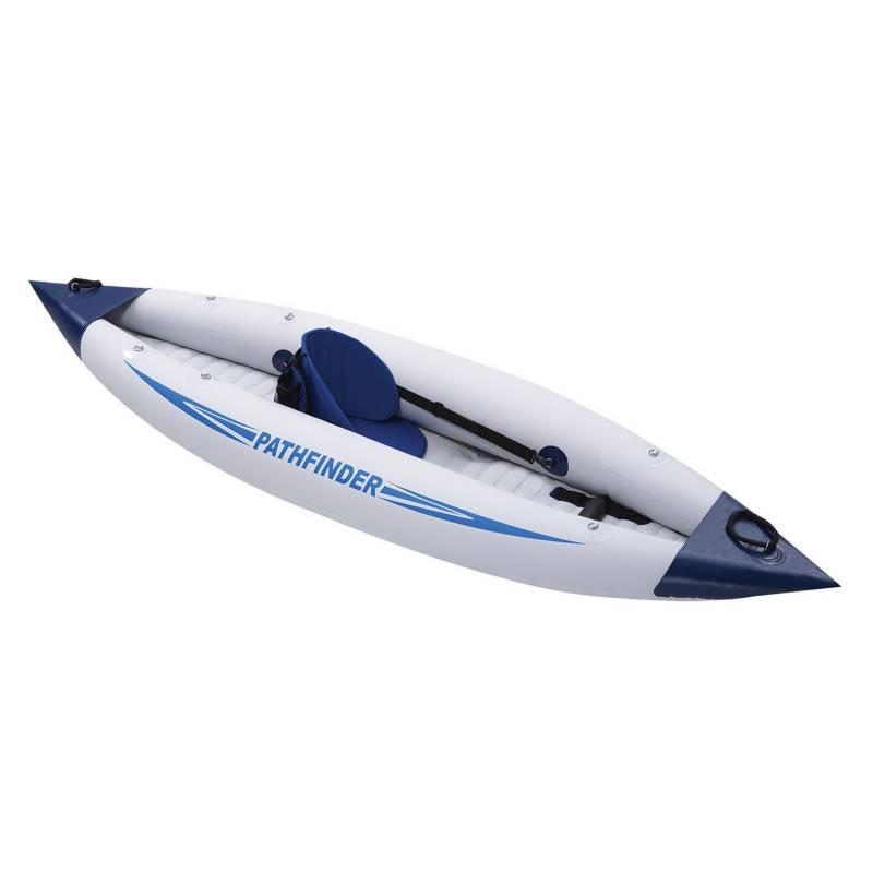 Brogas - Kayak 1 persona