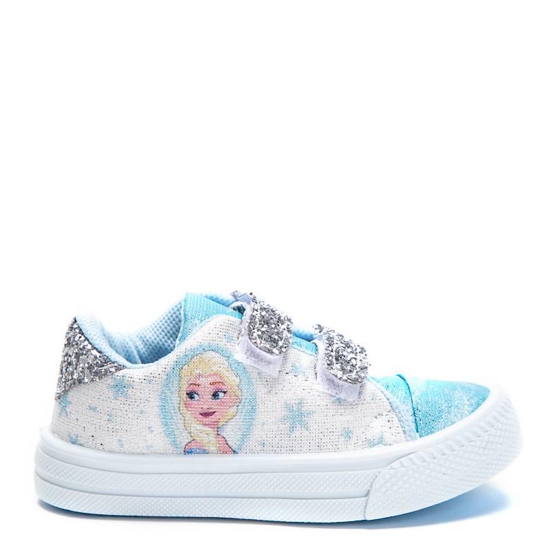 Frozen - Zapatillas Frozen niña 22 a 28