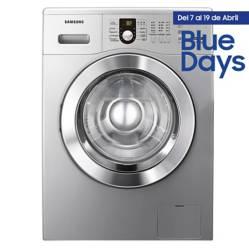Samsung - Lavarropas WW65M0NHUU 6.5kg 1000RPM