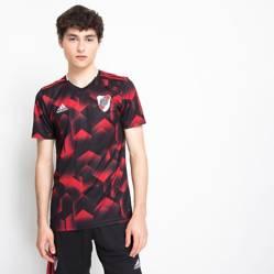 Adidas - Camiseta selección River Plate